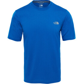 The North Face Reaxion Amp - T-shirt manches courtes Homme - bleu
